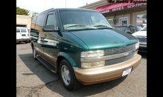 2001 Chevrolet Astro AWD
