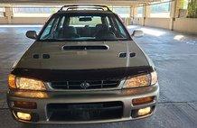 2000 Subaru Impreza Outback Sport