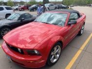2007 Ford Mustang GT Premium