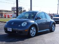 2003 Volkswagen New Beetle Turbo S