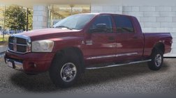 2008 Dodge Ram 2500 Laramie