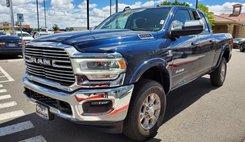 2019 Ram Ram Pickup 2500 Laramie