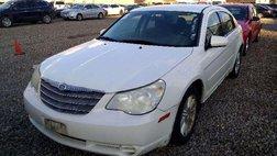 2007 Chrysler Sebring Touring