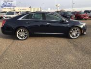 2018 Cadillac XTS Premium Luxury