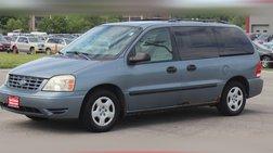 2004 Ford Freestar SE