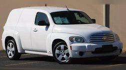 2009 Chevrolet HHR Panel LS