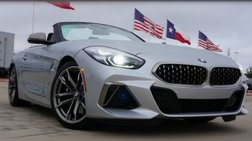 2020 BMW Z4 sDrive M40i