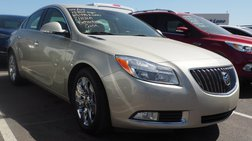 2013 Buick Regal Premium 1