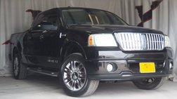 2007 Lincoln Mark LT Base