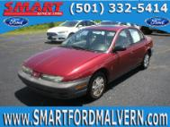 1998 Saturn S-Series SL1