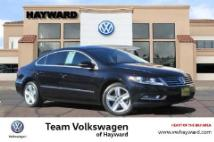 2014 Volkswagen CC 2.0T Sport