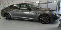 2020 Maserati Quattroporte S GranSport
