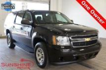 2013 Chevrolet Suburban Fleet 1500
