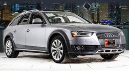 2015 Audi Allroad 2.0T quattro Premium Plus