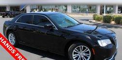 2018 Chrysler 300 Touring L