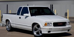 1997 GMC Sonoma SLS