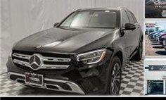 2020 Mercedes-Benz GLC-Class GLC 350e 4MATIC