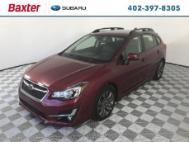 2016 Subaru Impreza 2.0i Sport Limited