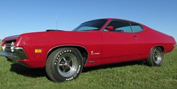 1970 Ford