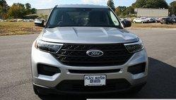 2020 Ford Explorer Base