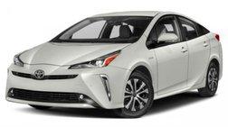 2021 Toyota Prius XLE