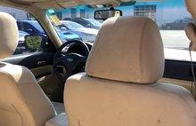 2007 Subaru Forester Unknown