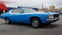 1973 Plymouth