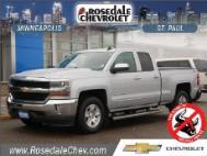 2016 Chevrolet Silverado 1500 1LT
