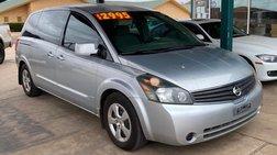 2008 Nissan Quest 3.5