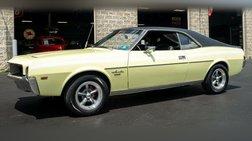 1968 AMC SST