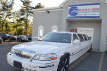 2003 Lincoln Town Car Executive