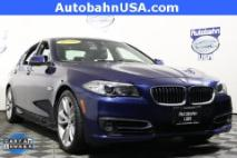 2016 BMW 5 Series 535d xDrive