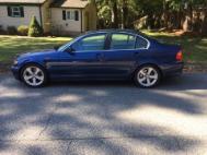 2004 BMW 3 Series 330i