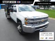 2016 Chevrolet Silverado 3500 WT