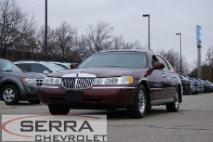 Used Lincoln Town Car Cartier For Sale 73 Cars From 1 495