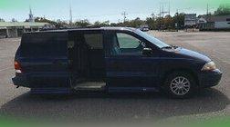 2000 Ford Windstar LX