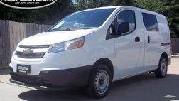 2016 Chevrolet City Express Cargo LT