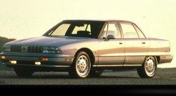1994 Oldsmobile Ninety-Eight Regency Elite