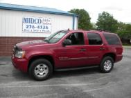 2007 Chevrolet Tahoe 4dr 1500 4WD LS