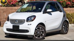 2017 Smart Fortwo prime