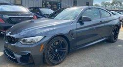 2015 BMW M4 Base