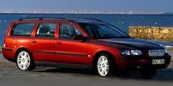 2001 Volvo V70 2.4M