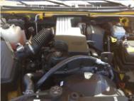 2005 Chevrolet  Pickup 2D 6 ft