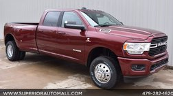 2021 Ram Ram Pickup 3500 Big Horn