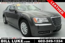 2014 Chrysler 300 Base