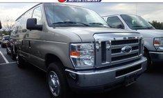 2012 Ford  XLT