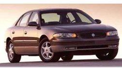 2003 Buick Regal GS