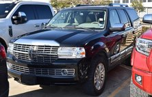 2014 Lincoln Navigator Base