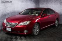 2011 Lexus ES 350 Base