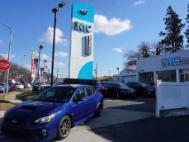 2017 Subaru Impreza WRX STi STI Limited